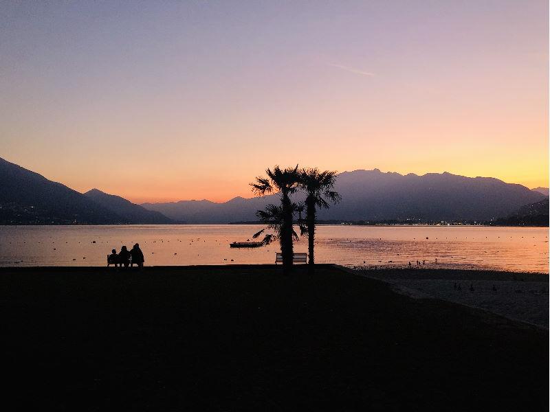 Karte Lago Maggiore Und Umgebung.Campingplatz Tenero Tamaro Umfassende Infos Bewertung Karte