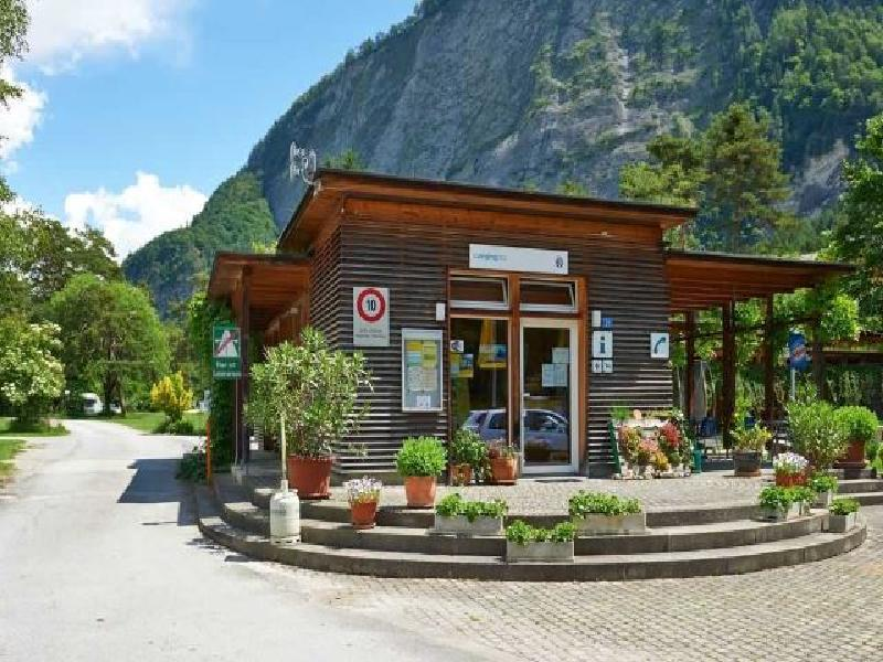 camping ch - Der Schweizer Camping Guide